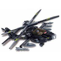"КОНСТРУКТОР AH-64 ""APACHI""HELICOPTER"