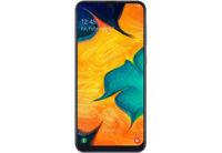 Samsung Galaxy A30 (A305) Dual Sim, White