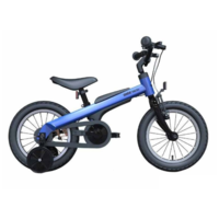 "Xiaomi Ninebot Kids Sports Bike 14"" blue (велосипед)"