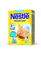 Nestle terci de ovăz cu lapte, 5+ luni, 220 g