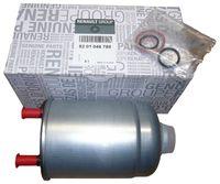 Фильтр топливный Renault Megane III/Scenic III 1.5DCI, Renault 8201046788