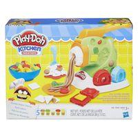 Hasbro Play-Doh Noodle Makin Mania (B9013)
