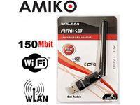 cumpără AMIKO POWER WI-FI ADAPTER WLN-860 în Chișinău