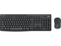 Клавиатура и мышь Logitech MK295