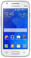 Samsung Galaxy Ace 4 Duos SM-G313HU/DS (White)