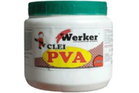 Adeziv tip PVA Werker 900 gr