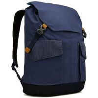 "16"" NB backpack - CaseLogic Lodo Large ""LODP115DBL"" Dressblue-Navyblazer"