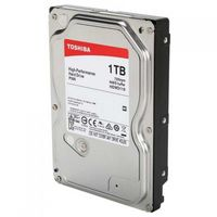 "1.0TB-SATA - 64MB Toshiba ""Performance P300"