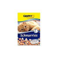 Schnurries с лососем