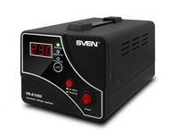 Стабилизатор напряжения Sven VR-A1000 1 кВА