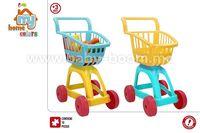 Color Baby 43278 Тележка с фруктами и овощами
