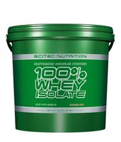 100% Whey Isolate 4000 г