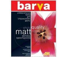Barva Matt Inkjet Photo Paper, A4 230g 50p