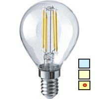 (F) Led лампа (4w) NLL-F-G45-4-230-2.7K-E14