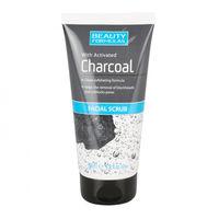 Скраб для лица Beauty Formulas  Charcoal 150 мл, 1 шт