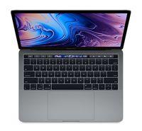 "купить APPLE MacBook Pro with Touch Bar (Early 2019) Space Gray, 13.3"" Retina IPS (Intel® Quad Core™ i5 2.4-4.1GHz, 8GB DDR3 RAM, 512Gb SSD, Intel Iris Plus Graphics 655, 4xTB3, WiFi-AC/BT5.0, 10 hours, 720p Camera, Backlit KB, RUS, macOS, 1.37kg) в Кишинёве"