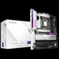 MB S1200 Gigabyte Z590 VISION G 1.0  ATX