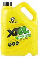 Bardahl XTEC C4 5W-30 4L