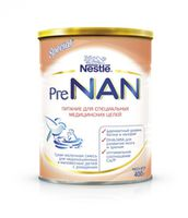 Nestle Pre NAN® 400g