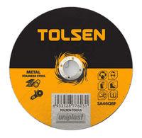 купить Диск по металлу 230 х 2,0 х 22,2мм TOLSEN в Кишинёве