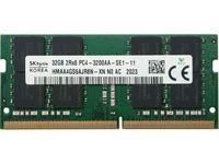 32 ГБ DDR4- 3200 МГц SODIMM Hynix Original PC25600, CL22, 260-контактный модуль DIMM 1,2 В