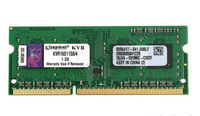 Kingston 4Gb DDR3-1600MHz, SO-DIMM