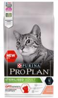 Purina Pro Plan Sterile Лосось 10kg