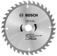 Disc de tăiere Bosch 2608644374