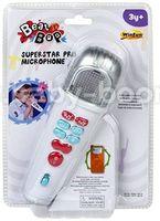 Color Baby 44539 Интерактивный микрофон