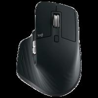 Мышь Logitech MX Master 3S Black