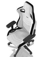 Игровое кресло Noble Epic NBL-PU-WHT-001 Белый,