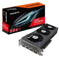 VGA Gigabyte Radeon RX 6600 XT 8GB GDDR6 Eagle  (GV-R66XTEAGLE-8GD)