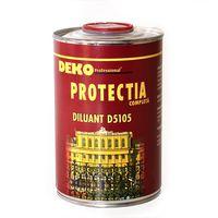 Оргахим Разбавитель Protecta D5105 1л