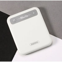 Remax Pino Power Bank, 2500mAh, White