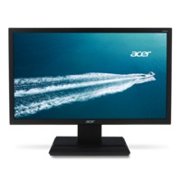 "18.5"" ACER LED V6 V196HQLAB Black"