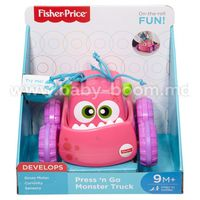 DRG16 Монстрик  Fisher Price