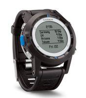 GARMIN Quatix, GPS Waterproof 50m ABS-Sensors
