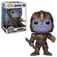 Funko Pop Movies: Avengers Endgame, Thanos