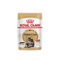 Royal Canin MAINE COON ADULT (În sos) 85 gr