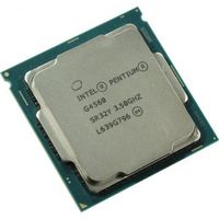 Intel Pentium G4560 3.5GHz Tray