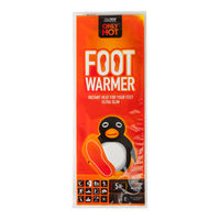 Согреватели Only Hot Foot Warmer 1 pair 5+ hours 35 (max. 39) deg, 343702