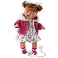 Llorens кукла Kate 35 см