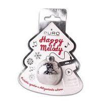 "купить Puro SPXMASSIL Sspeaker ""Christmas ball"", silver with Xmas tree pack в Кишинёве"