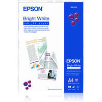 A4  90g 500p Epson Bright White Ink Jet Paper