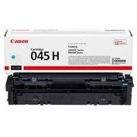 Canon 045H (HP CExxxA), Cyan for MF631CN/633CDW, 635CX