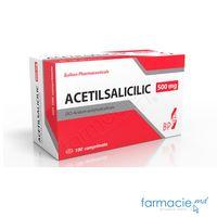 Acetilsalicilic comp. 500 mg  N10 (Balkan)