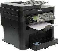 MFD Canon i-Sensys MF244dw, laser, Printer/Scanner/Copier//Wi-Fi