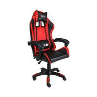Игровое кресло 6211 красное