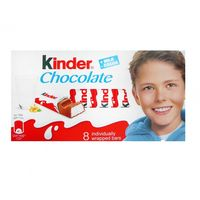 Kinder Chocolate, 8 шт.