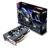 Sapphire NITRO+ Radeon RX 580 4GB DDR5 256Bit
